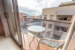 Apartamento Nil, Carrer Doctor Barraquer 1-7, planta 3, puerta 4, 17480, Roses
