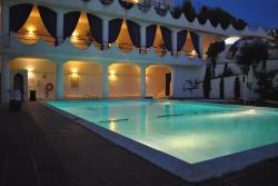 Hotel Falcone, Lungomare Enrico Mattei, 5, 71019 Vieste