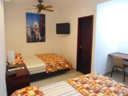 Hotel La Magdalena, Calle 2da de La Magdalena Nro 10-64, 130001 Cartagena de Indias