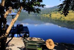 The Begnas Lake Resort & Villas, Sundari Danda, Begnas Lake, 40000, Pokhara