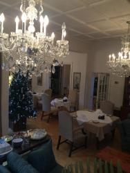 The Pines Hotel, 60 Wymers Wood Road, SL1 8LJ, Burnham