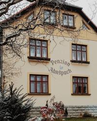 Penzion Adršpach Báry a Hynka, Dolní Adršpach 130, 549 57, Adršpach