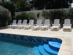 Hotel Veramar, Calle 44 167, 7107, Santa Teresita