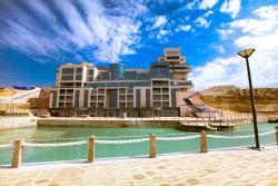 Caspian Riviera Grand Palace Hotel, Chetverty Microdistrict, 130000, Aktau