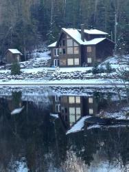 Madawaska Valley Snowmobilers Heaven, 6 Krafchik Lane, K0J 1B0, Barrys Bay