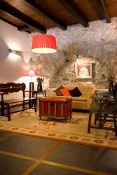 Hotel Caldas, Calle Afueras S/N, 25528, Caldes de Boi