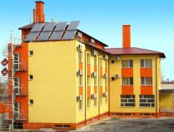 Hotel Nakra, 28 Mityo Stanev Str, 6260, Radnevo