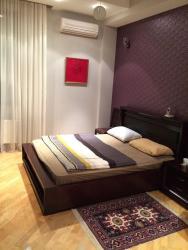 Apartment on Husein Javida 81, ул Гусейн Джавида, 81, кв 37, AZ1141, Baku