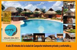 Mangrove King Lodge, Carretera Campeche Merida Km 28, 24734, Tenabó