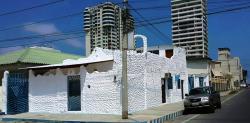 Bluebeach, Avenida Velasco Ibarra y Calle 36 (esquina) 10, 241550, Salinas
