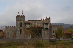 Chateau Bruale, Tkhilistkaro, Kvareli Region, 0164, Tkhilistskaro