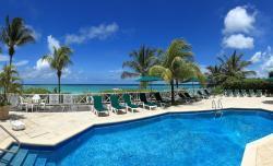 Coral Sands Beach Resort, Worthing Beach, BB15009, ブリッジタウン