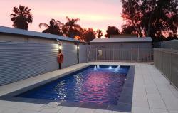 Comfort Inn & Suites Augusta Westside, 3 Loudon Road, 5700, Port Augusta