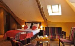 Hotel O2B Aux Berges de Brocéliande, Rue St Cyr Coetquidan, 56380, Beignon