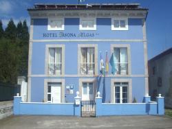 Hotel Casona Selgas, Avda. Selgas s/n, El Pito , 33154, Cudillero