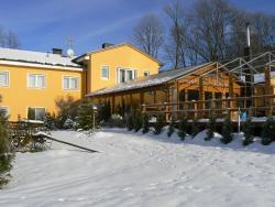Restaurace a penzion Český les, Horní Folmava 31, 345 32, Horní Folmava