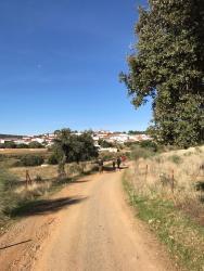 Country house La Siesta, Ancha, 11, 14249, El Alcornocal