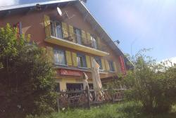 Relais Vosges Alsace, 2, col du Bonhomme, 88230, Plainfaing