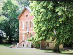Villa Allee du Chateau, 1 Allee du Chateau , 27350, Le Landin