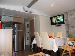 Mobil Home Noss, 149 Rue Des Sable, 85160, Saint-Jean-de-Monts