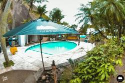 Makai Guest House Itacoatiara, Rua das Papoulas, 5, 24348-290, Itacoatiara