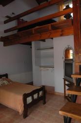 Hosteria Amaneseres, Chiclana y Liniers, 5184, Capilla del Monte