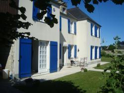 La Maison Claire, 11 rue du Roulage, 14230, Longueville