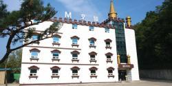 Anseong M Hotel, 156-6, Geumil-ro, Iljuk-myeon, 456-910, Anseong