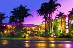 Sapphire Waters Motor Inn, 32-34 Merimbula Drive, 2548, Merimbula