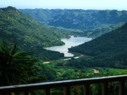 Sanctuary Mountain Home,  00641, Utuado
