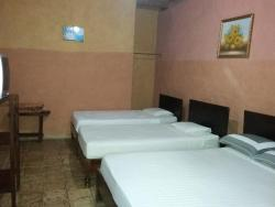 Hotel Villas Del Agua Caliente, Aldea Arcilaca Carretera a Esperanza Frente a Aguas Termales, 10010, Arsilaca