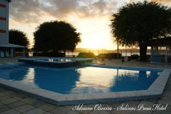 Salinas Praia Hotel, Comendador Campos 615, 44450-000, Salinas da Margarida