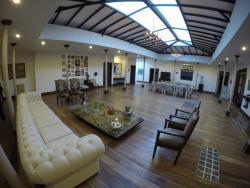 Hotel Boutique Marta y Jose, calle 4 no 4-18 pacora caldas, 172040, Pácora
