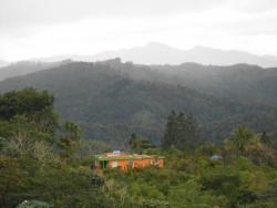 Casa Altura Holiday home,  00641, Utuado