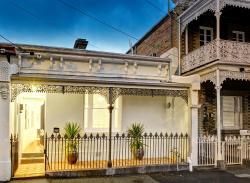 Melbourne Fitzroy Terrace, 10 Delbridge Street, 3068, Melbourne