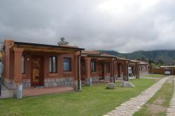 El Viento De Mi Sueño, Av. Juan Calchaqui 100, 4127, Tafí del Valle