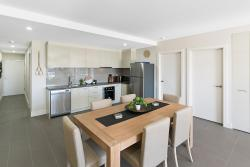 Salt 15 Luxury Apartment, 74 Ocean Beach Road Apartment 15, 3943, Sorrento