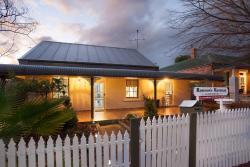 Rawson's Retreat, 116 Brisbane Street, 2340, Tamworth