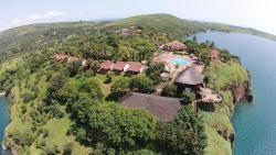Kigoma Hilltop Hotel, Bangwe Street,, Kigoma