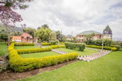 Virunga Campsite & Backpackers, Next to Gorrilla Organisation,, Kisoro