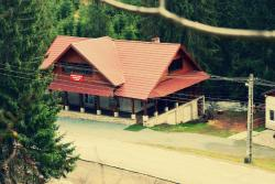 Camping Vanesa, DN75, nr 57, 517040, Arieşeni