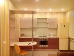 Apartment on Lenina 135/2, 135 prospekt Lenina 135/2, 455045, Magnitogorsk