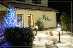 Hotel Pušyno Namai, Sedos g. 3, LT-89328, Tirkšliai