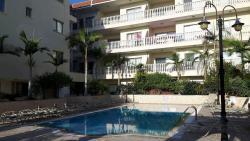 Aphrodite Apartments Apollon Court, Ippokratous No 17, 8201, Yeroskipou