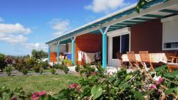 Gite Cannelle et Azur, Route des Maraichers Labarthe, 97118, Dubédou