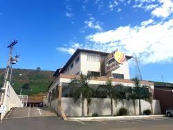 Hotel Planalto 2, Avenida Rio Bahia km - 412, 35054-060, Governador Valadares