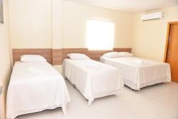 Cajueiro Hotel, Rod BR 230 Km 587 Nº 3891 Bairro Bom Lugar, 64800-000, Floriano