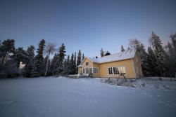 Villa Lande, Kuusiseläntie 360, 97670, Kivitaipale