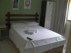 Pousada Dom Diego, 369 Rua Guaraciaba, 29175-277, Jacaraípe