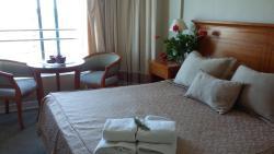 Apart Suite Mendoza 1510, Avenida Mitre 753, #1510, 5500, Mendoza